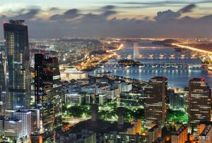 Seoul Awarded Best MICE City for Fourth Consecutive Year
