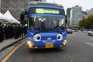 Seoul to Extend Service Hours of 88 City Bus Routes for the End of the Year