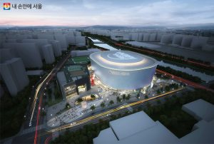 Seoul Arena K-pop Performance Center to Open in Chang-dong