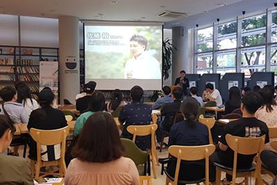 Seoul to provide digital education program  using robots for senior citizens