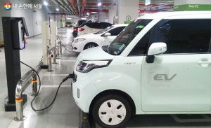Seoul to Commence the 'Era of 25,000 Electric and Hydrogen Cars' This Year