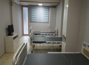 Seoul Opens First National Short-Term Care Center for Elders, 'Deun-Deun Care,' for Maximum Four-Week Support