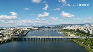 A Seoul's Viewpoint: Hangang Bridges