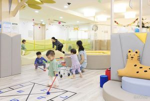 Seoul Launches in full Elementary Dolbom, with 400 Our Neighborhood Kium Centers by 2022