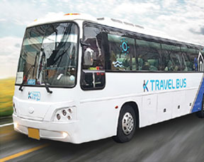 Seoul Begins Operation of Nationwide Foreigner-exclusive Rotating 'K-Travel Bus'