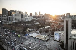 "Japanese-Built Government-General Building Returns to Citizens for the First Time in 82 Years at Opening Ceremony of ""Seoul Hall of Urbanism & Architecture"""
