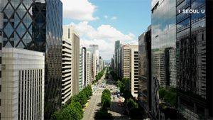A Seoul's Viewpoint: Teheran-ro