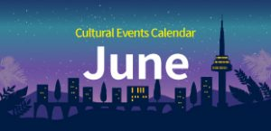 June 2019 Cultural Events