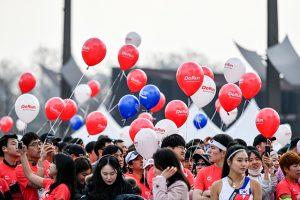 Seoul Marathon Selected as World Athletics Heritage