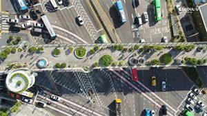 A Seoul's Viewpoint: Seoullo 7017