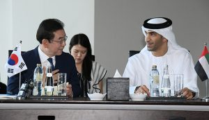 Mayor of Seoul Visits Three Middle Eastern and European Countries for Strategic Planning of Innovative Startups