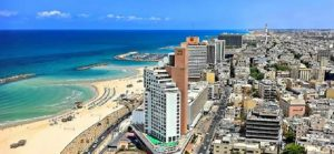 Seoul Becomes Friendly with Tel Aviv, Israel