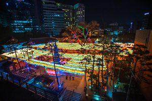 2019 Yeon Deung Hoe (Lotus Lantern Festival)