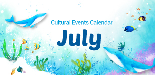 Monthly Event Calendar - Seoul Metropolitan Government