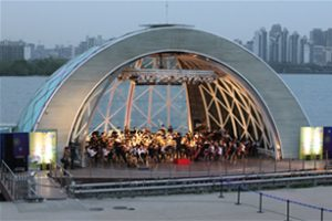 Seoul City to offer romantic midsummer night concerts at multiple spots in the Hangang area for free during the month of June