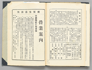 Real Life (1931), published by Jeong Se-gwon, a building contractor of Joseon