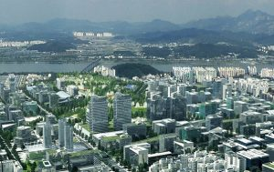 Seoul Makes Magok a Smart City Testbed