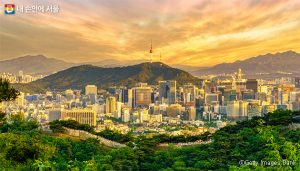 Seoul Selects 13 Life-enhancing SOC Projects
