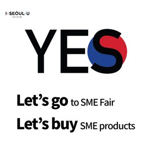 Seoul Holds YES SME Fair