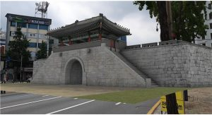 Seoul Restores Demolished Donuimun Gate through AR & VR after 104 Years