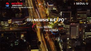2019 K-Expo : Enjoy SEOUL, Feel KOREA
