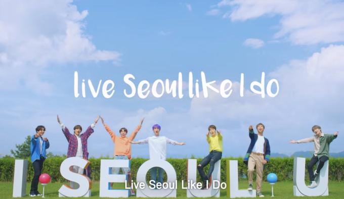 live Seoul like I do
