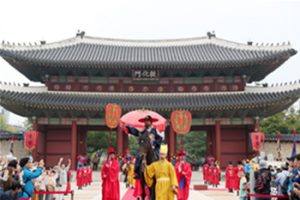 Korea's Largest Reenactment of King Jeongjo's Royal Parade