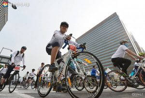 Seoul Recruits Participants for Riding Seoul 2019, Bicycle Parade of 10,000 Riders