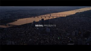Seoul city's 2019 official promotional film with soprano Sumi Jo