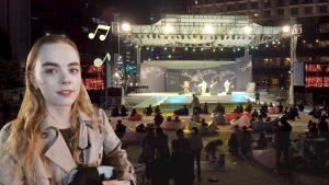 Cultural Seoul Plaza