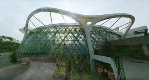 SEOUL 360: Seoul Botanic Park