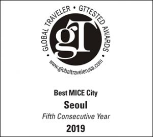 Seoul Selected as Best MICE City in the World for the Fifth Consecutive Year