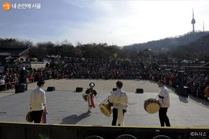 The Cultural Life to Enjoy in Seoul during Lunar New Year's Holidays