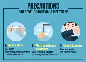 Seoul Operates 'Novel Coronavirus Prevention Task Force'