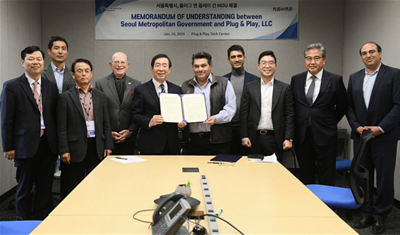 Seoul to host the UIA Round Table Asia-Pacific 2020 in a three-dimensional virtual meeting platform