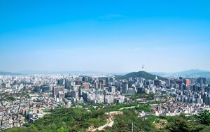 On January 29, Green Circulating Bus Starts Running Through Major Downtown Points and Tourist Spots in Seoul