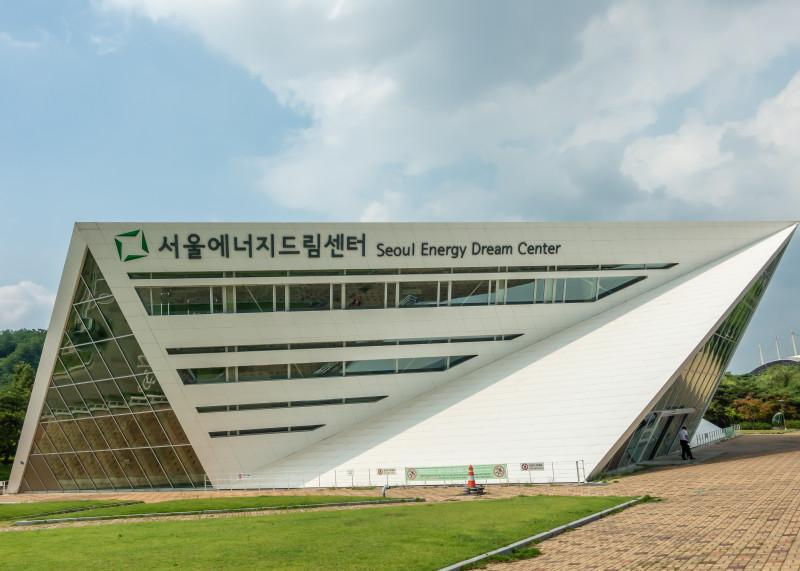 """Seoul to open """"Sangam H2 Station"""" Oct. 19,  Korea's first place for generating and supplying hydrogen fuel"""
