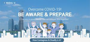 Overcome COVID-19!