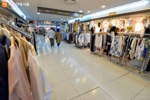 50-Percent Reduction of Rental Fees for Renters of Seoul Subway Shopping Malls