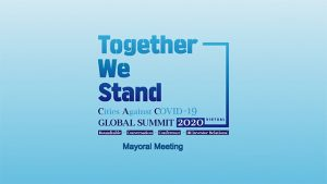 CAC Global Summit 2020: Mayoral Meeting