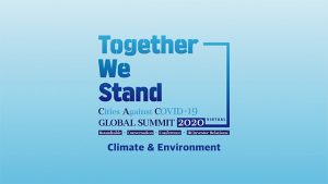 CAC Global Summit 2020: Climate & Environment