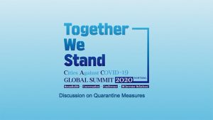 CAC Global Summit 2020: Discussion on Quarantine Measures