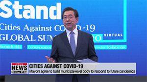 How did Seoul dodge lockdown? Seoul mayor talks about post-COVID-19 era
