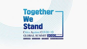 Seoul Hosts 'CAC Global Summit 2020', the World's First International Online Conference on COVID-19