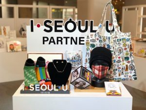 Recruitment of Enterprises for Collaboration with the I·SEOUL·U Brand from Product Development to Market Support