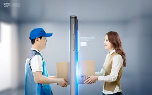 Seoul Completes Introduction of QR Attendance System for Logistics Facilities