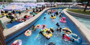 Seoul Closes Hangang Park Outdoor Swimming Pool This Summer Due to COVID-19