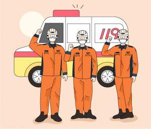Seoul Metropolitan Fire & Disaster Headquarters Operates Two More Negative Pressure Ambulances in Response to COVID-19