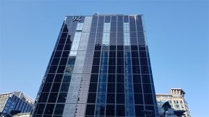 SMG Subsidizes up to 80% of the Cost for BIPV Installation