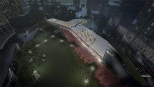 Seo-Seoul Museum of Art, a Digital-Based Future Museum, to Open in 2023